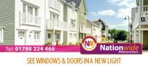 HBD May 2018 – Nationwide Windows & Doors