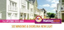 HBD May 2018 – Nationwide Windows & Doors