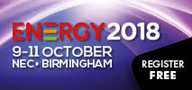 HBD 2018 – Energy 2018