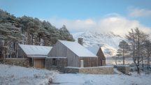 Lochside House, Haysom Ward Miller Architects © Richard Fraser