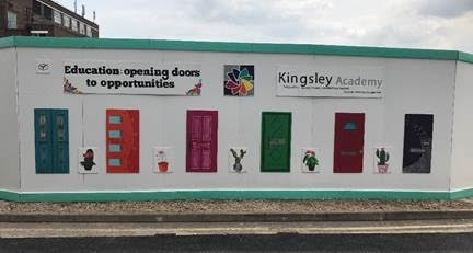 education opens doors of opportunity
