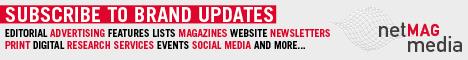 netMAGmedia PR & Marketing Sign-up
