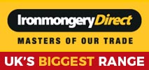 HBD Oct 2018 – Ironmongery Direct