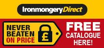 SBH Nov 2018 – Ironmongery Direct