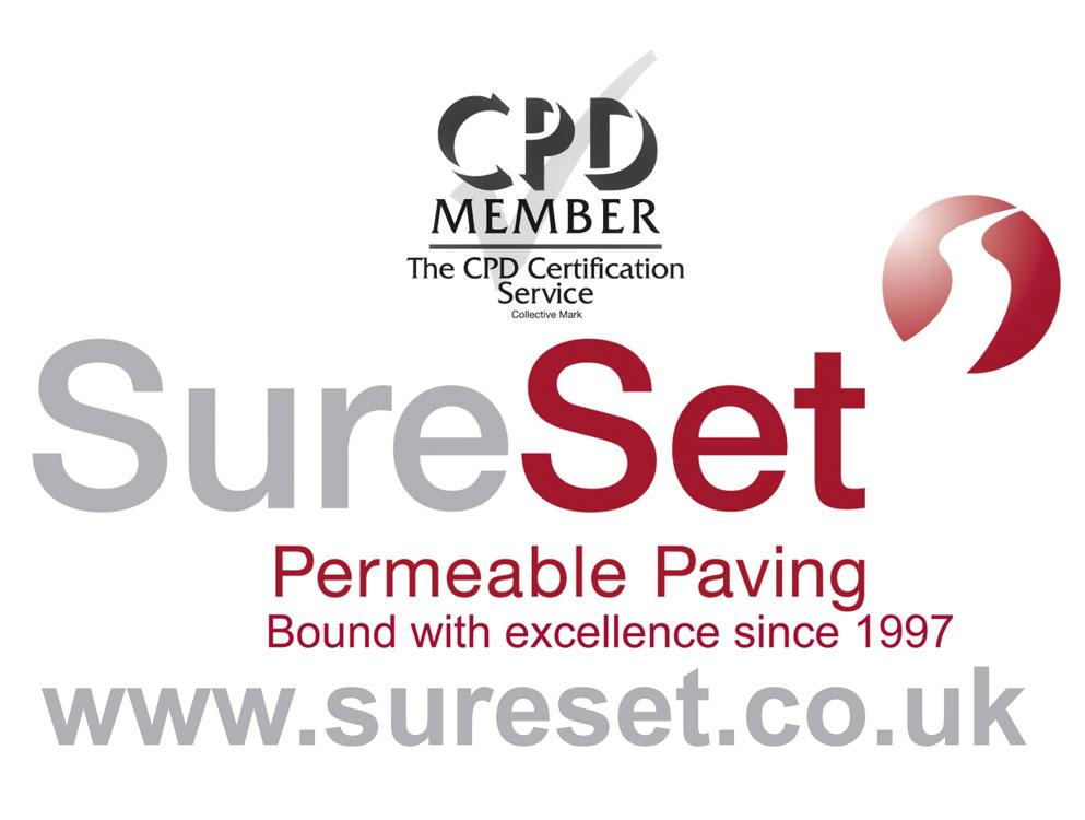 Resin Bound Paving Cpd From Sureset Netmagmedia Ltd