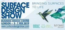 ADF Oct 2018 – Surface Design Show