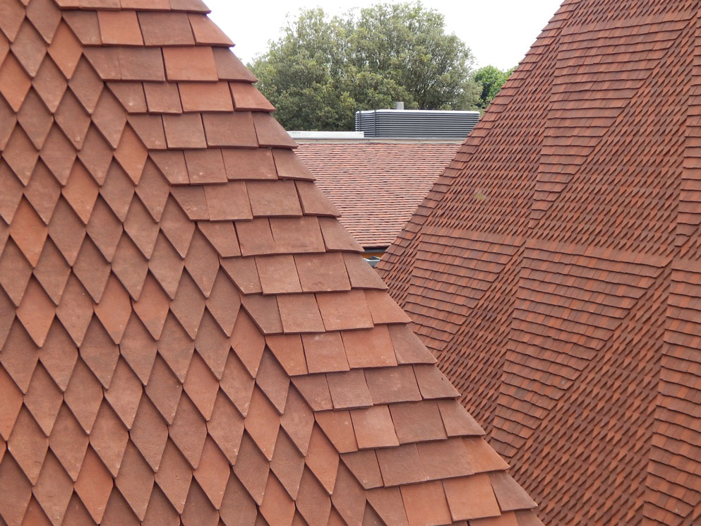 Tudor Wins Best Roofing Product Award For The Second