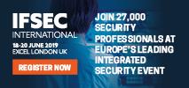 BCD 2019 – IFSEC