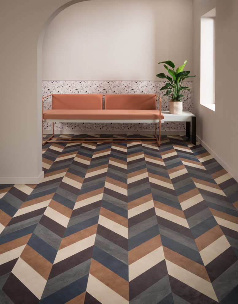 Amtico Flooring Expands Its Flagship Signature Collection