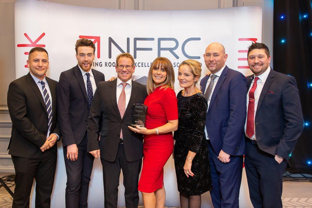 Waterfront Church S Sika Sarnafil Roof Triumphs At 2019 Scottish Roofing Awards Netmagmedia Ltd