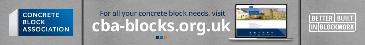 Concrete Block Association – Position A