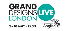 SBH 2020 – Grand Designs Live (London)