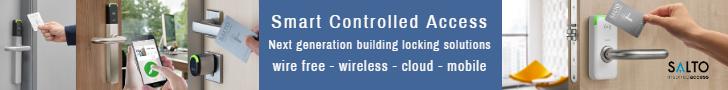 ADF Feb 2020 –Salto Systems