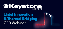 ADF Sept 2020 – Keystone Lintels